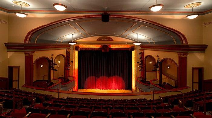 Attucks Theatre Sevenvenues
