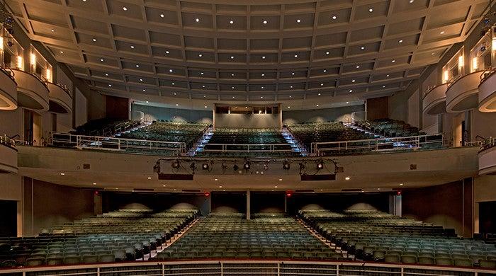 Harrison Opera House | SevenVenues