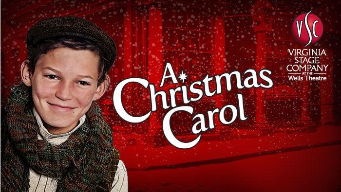 A Christmas Carol Sevenvenues