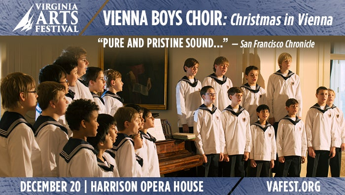 Vienna Boys Choir Christmas.Vienna Boys Choir Sevenvenues