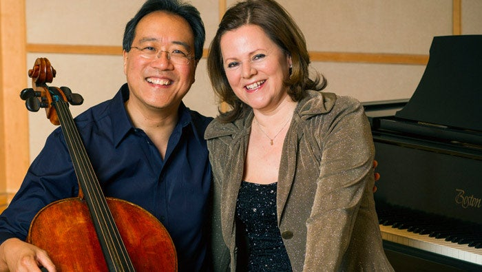 Yo Yo Ma Information: Yo Yo Ma Net Worth More On His Wife