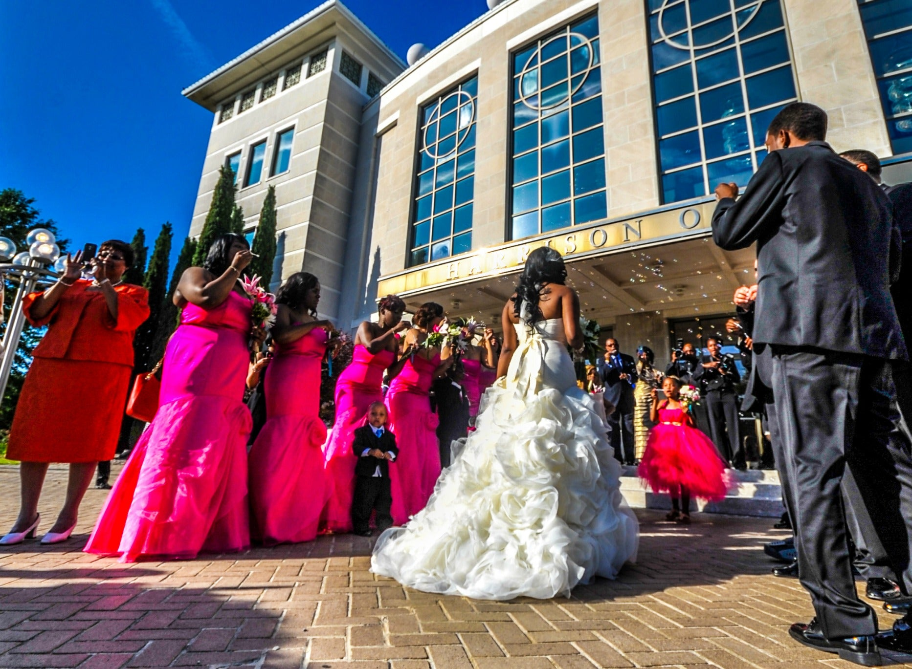 Weddings Sevenvenues